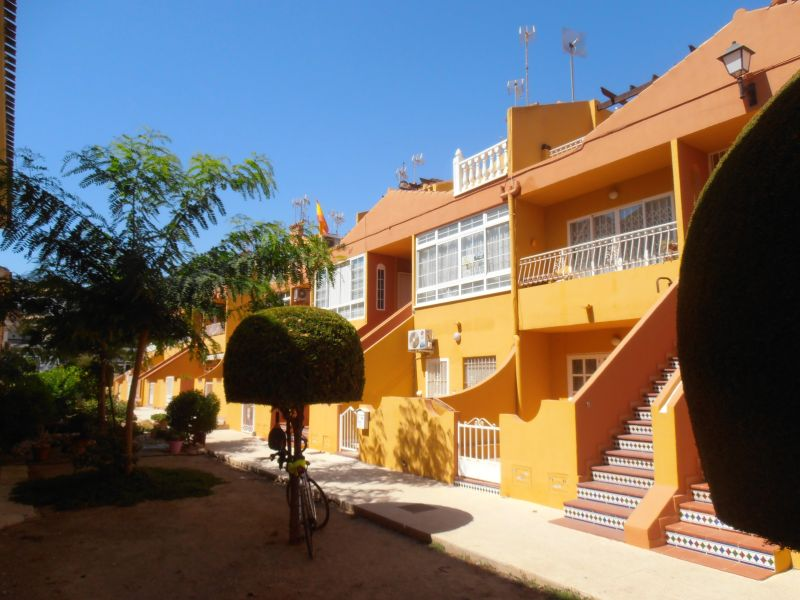 Top Floor Duplex Bungalow For Sale Only 100m From The Sea